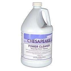 Chesapeake Power Cleaner Degreaser, Gallon Bottle
