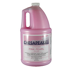 Chesapeake Pink Hand Soap w/Aloe, Gallon Bottle