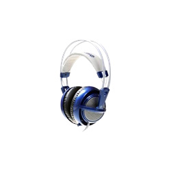 Steel Series North America Siberia V2 Headset Blue