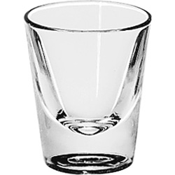 Libbey 5120 1.5 Ounce Whiskey Glass
