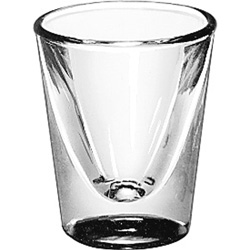 Libbey 5122 1 Ounce Whiskey Glass