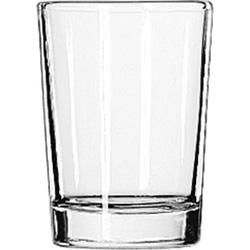 Libbey Glassware 5134 Side Water Glass, 4 Ounce