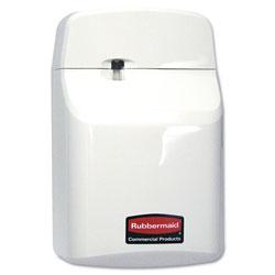 Rubbermaid Sebreeze Aerosol Odor Control System, 4.75 in x 3.13 in x 7.5 in, Off-White