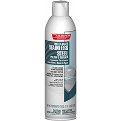 Chase Waterbase Stainless Steel Cleaner and Polish