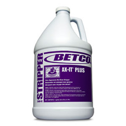Betco Ax-It Plus H/D Stripper (5 gal pail) - 5 Gal Pail