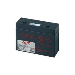 APC RBC21 Replacement Battery Cartridge #21 - UPS Battery - Lead Acid