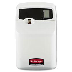 Rubbermaid SeBreeze Programmable Odor Neutralizer Dispenser, 4.75 in x 3.13 in x 7.5 in, White