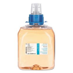 Provon Foam Handwash, Moisturizer, Light Floral, FMX-12 Dispenser, 1250mL Pump, 3/Ctn