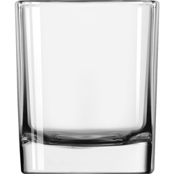Libbey 5279 9 Ounce Prism Rocks Glass