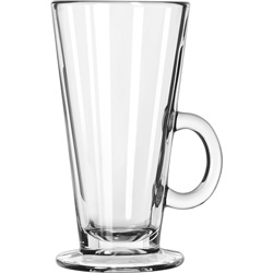 Libbey 5293 8.5 Ounce Catalina Irish Coffee Mug