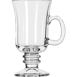 Libbey 5295 8.5 Ounce Irish Coffee Mug