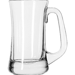 Libbey Scandanavia Beer Mug, 15 Oz