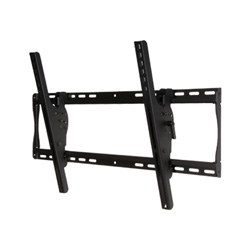 "Peerless SmartMount Universal Tilt Wall Mount ST650 Mounting Kit (Bracket, Tilt Wall Plate, Security Fasteners) For Flat Panel 30"" - 50"""