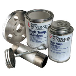 Never-Seez 1lb. Brush Top High Temperature Stainless N