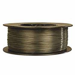 ESAB Welding Flux Core - Dual Shield 710 Series Welding Wires, .045 in Dia., 33 lb Spool