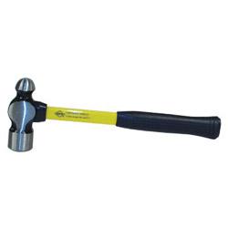 Nupla M4 4oz Machinist's Ballpein Hammer