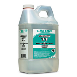 Betco Green Earth Peroxide Cleaner - Gal - 4/Cs