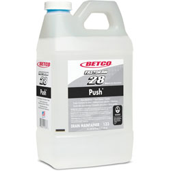 Betco Green Earth Push Drain Maintainer/Cleaner 4-2 L Bottles