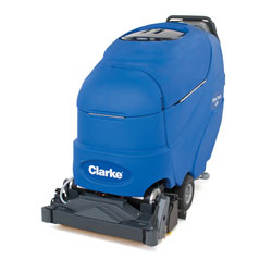 Clarke Clean Track® L24 Carpet Extractor