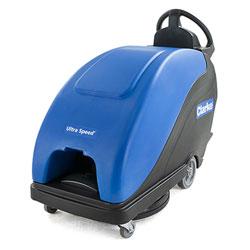 Clarke Ultra Speed® 20T Burnisher, 200 Ah Wet Batteries