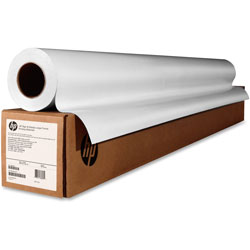 """HP Universal Instant-Dry Photo Gloss Glossy Photo Paper Roll (24"""" x 100') 190 G/m2 1 Roll(s)"""