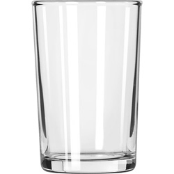 Libbey Glassware 56 Juice Glass, 5 Ounce