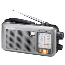 Sangean MMR-77 Emergency Radio Tuner