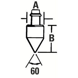 Proto Puller Tip Detachable St