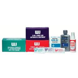 Pac-Kit 13-006 .5gm. Abt First Aid/ Burn Cream