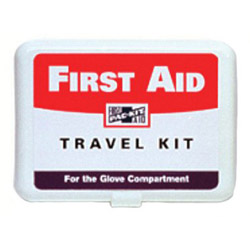 Pac-Kit Personal First Aid Travel Kit