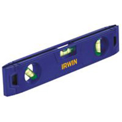 Irwin 9 in 50 MAGNETIC TORPEDO LEVEL