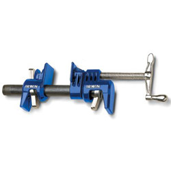 "Irwin Quick Grip 3/4"" Pipe Clamp"