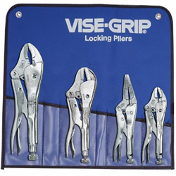 Irwin 4-Piece Vise-grip Gift Set
