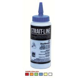 Irwin Marking Chalk, 8oz, Blue