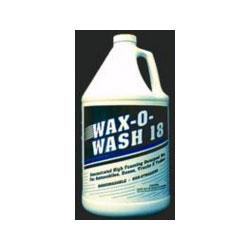 Theochem Laboratories Wax o Wash 18