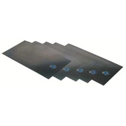 "Precision Brand 16an10.0106"" x 18"" Steel Shim Flat Sheets"