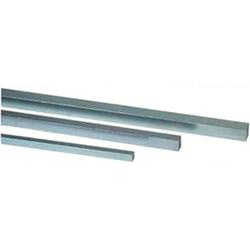 "Precision Brand 1/8"" x 12"" Stainless Steelkeystock"
