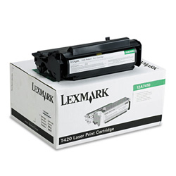 Lexmark T420 - Toner Cartridge