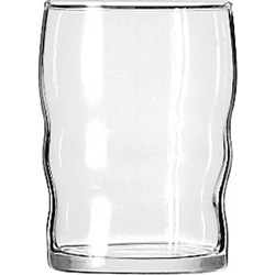 Libbey Glssware 610HT Heat Treated Water Glass, 9.5 Ounce
