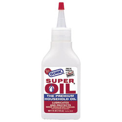 Radiator Specialty 4-oz. Super Oil Household Oil Squirt Spou
