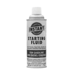 Radiator Specialty 11 Oz Instant Starting Fluid