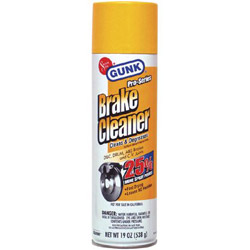 Radiator Specialty Break Cleaner - Aero