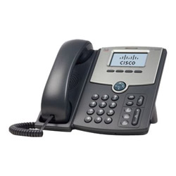 Cisco Small Business Pro SPA 502G - VoIP phone