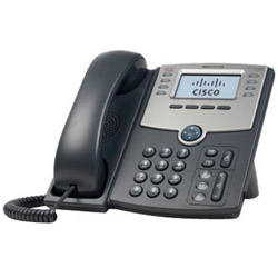 Cisco Small Business Pro SPA 508G - VoIP phone