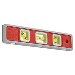 Ridgid Torpedo Level, 9 in