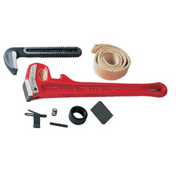 Ridgid RIDGID Replacement Nut, For 24 in Pipe Wrench