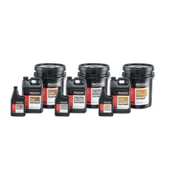 Ridgid 5 Gal Dark Threading Oil