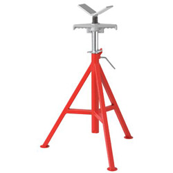 Ridgid Vj-99 High Pipe Stand Co
