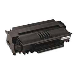 Okidata Toner Cartridge - 1 x Black - 4000 Pages