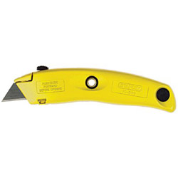 Stanley Bostitch Swivel-lock Retractableknife